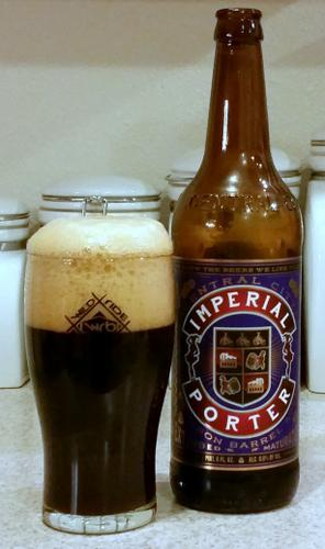 Central City Imperial Porter