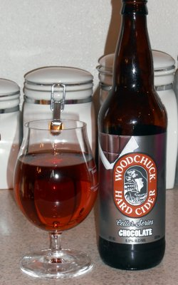 Woodchuck Chocolate Cider