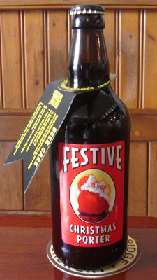 Burton Bridge Festive Christmas Porter