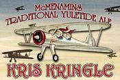 McMenamins Kris Kringle