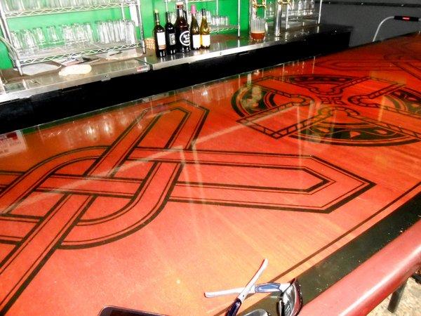 Laht Neppur Ale House bar