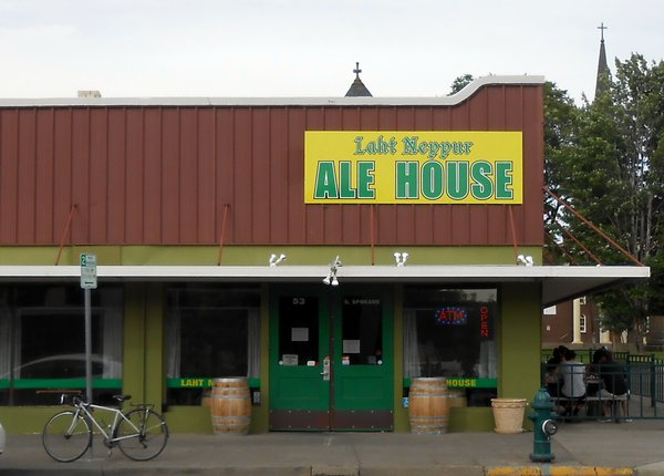 Laht Neppur Ale House