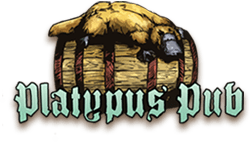 The Platypus Pub