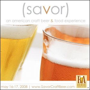 SAVOR American craft beer and food