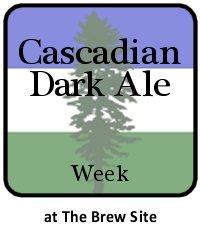 Cascadian Dark Ale Week