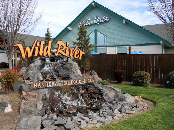Wild River Brewing, Medford