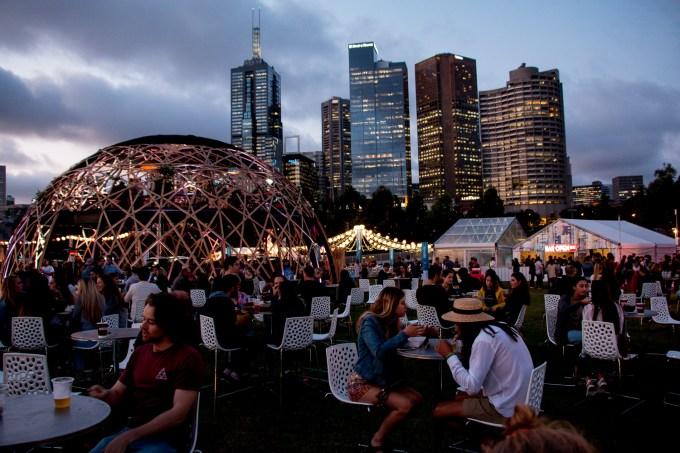 Melbourne Night Noodle Markets 2015-62