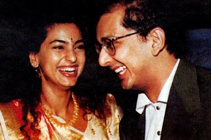 Juhi parmar wedding pictures sachin shroff biography