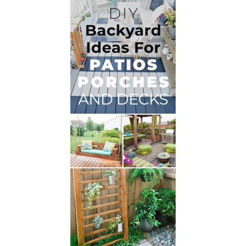Medium Crop Of Backyard Ideas Pictures