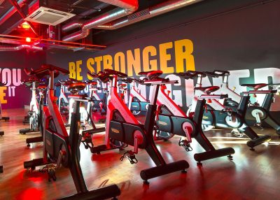 Fitness group expands gym chain in £20m acquisition ...