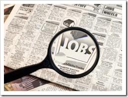 Emprego ICote. Como procurar emprego?