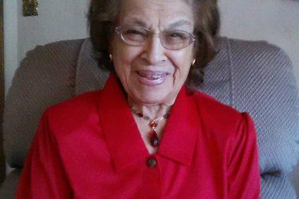 Helen Antoinette Lopez Peña