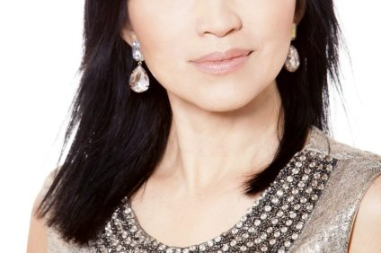 Pianist and composer Keiko Matsui is coming to The Coach House on Sunday, March 4. Photo: Courtesy of Chapman & Co. Management