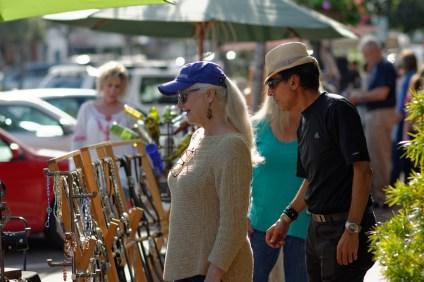 SC Village Art Faire 2