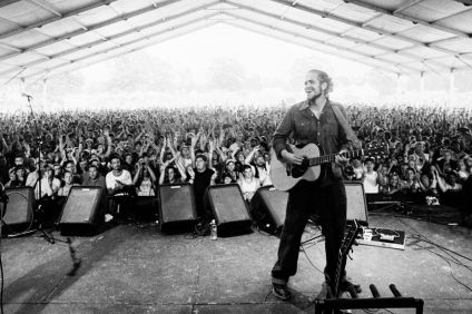 Musician Citizen Cope will be playing The Coach House on Thursday, Oct. 11. Photo: Courtesy of Danny Clinch and Michael Sterling Eaton