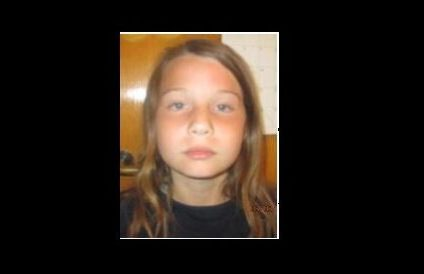 11-year-old Kaia Fina, who had been reported missing in San Clemente, has been found safe, according to authorities. Photo: Courtesy of Orange County Sheriff's Department.