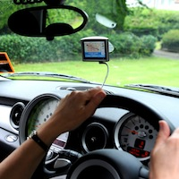 Is the speed on your satnav more accurate than your car speedometer?