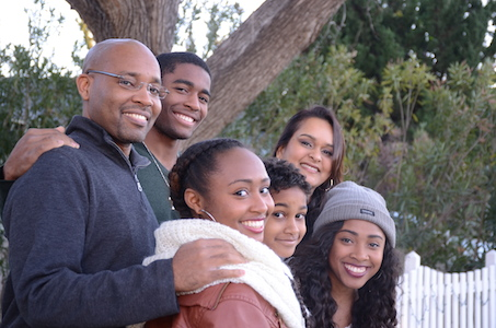 Burse Family