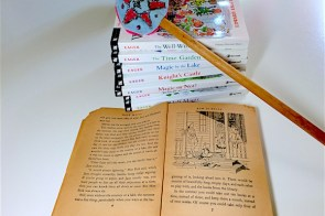 Edward Eager books – magic and wit