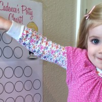 Potty Training Cadence