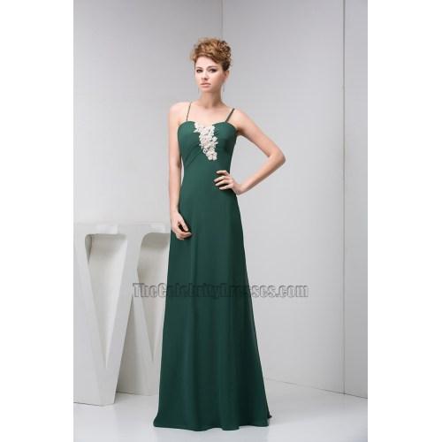 Medium Crop Of Hunter Green Dress
