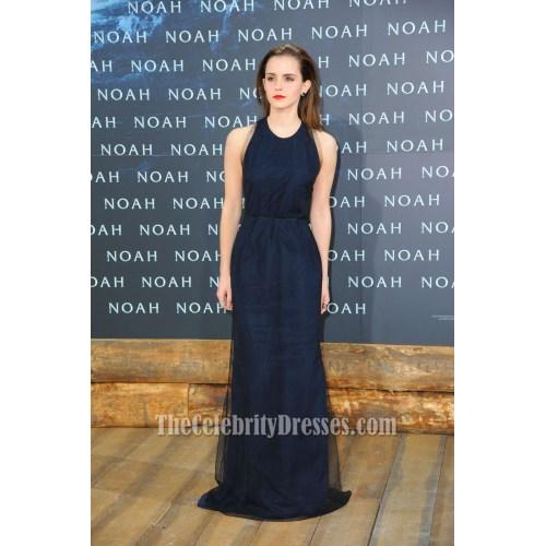 Medium Crop Of Dark Blue Dress