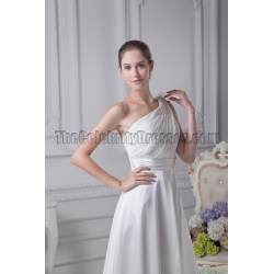Small Crop Of Informal Wedding Dresses