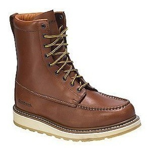 The Sears Shoes catalog has rugged name brand boots and shoes including steel toes and Sears work boots for men - featured at moubooks.ml