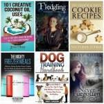 10 Free Kindle Books 8-4-15