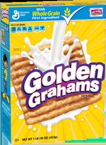 Golden-Grahams-Cereal