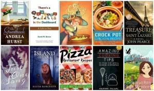 10 Free Kindle Books 9-28-15