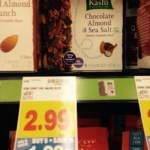3 Kashi Items for $2.97 at Fry's