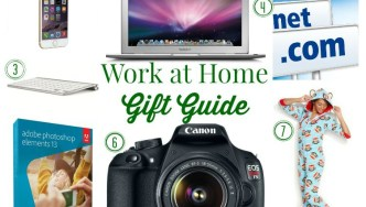 Work at Home Gift Guide