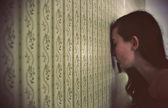 How to Stop Self-Destructive Behavior