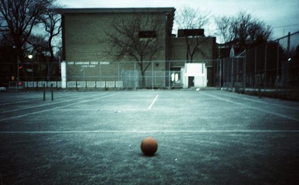 Why I Hated Basketball