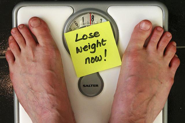 lose pounds