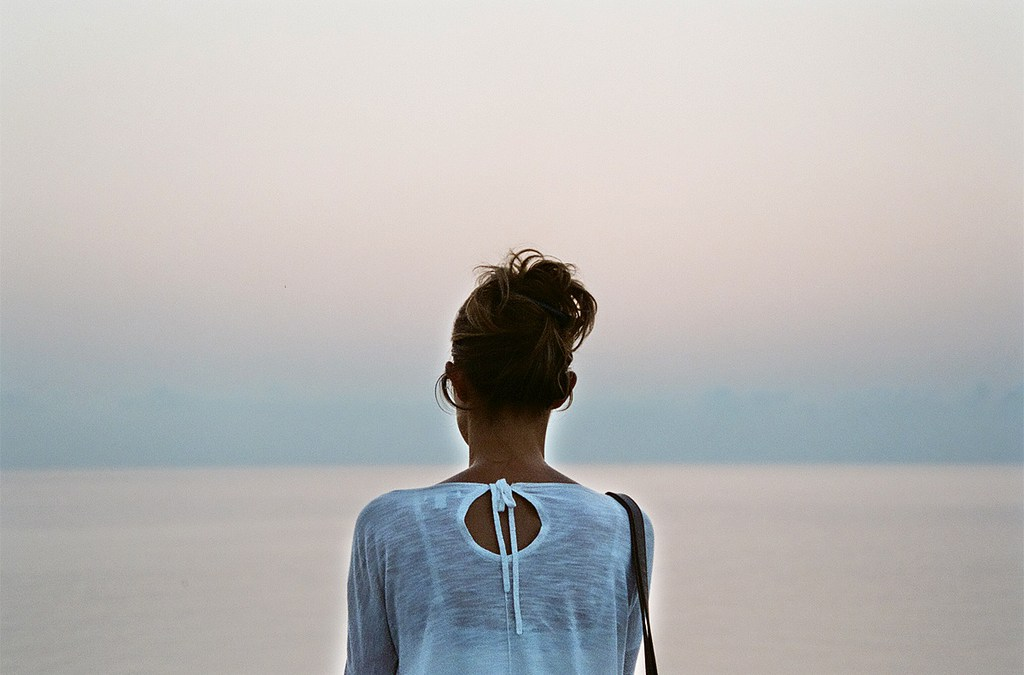 How Spending Time Alone Helped Me to Find Peace and Rediscover Happiness