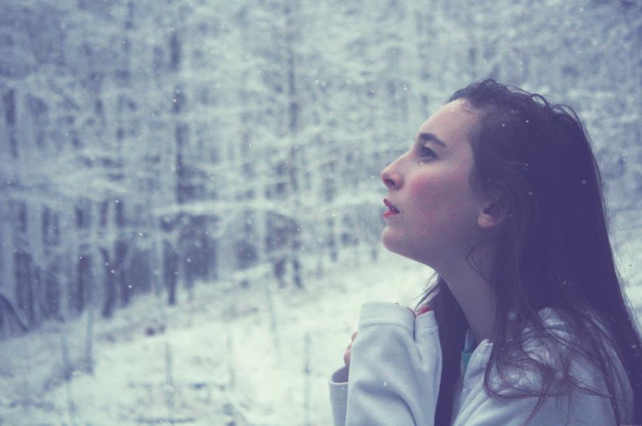 Frozen In Fear