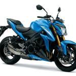 Suzuki's new bike to go head to head with Kawasaki's Ninja