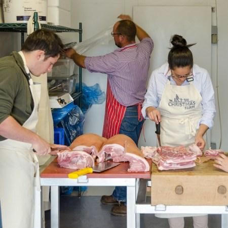 Events - General Butchery Workshop
