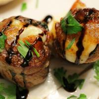 Italian Stuffed Flank Steak