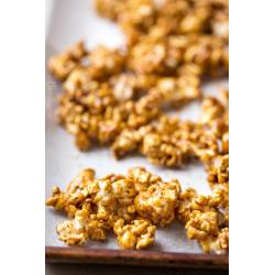 Small Crop Of Popcorn On Keto