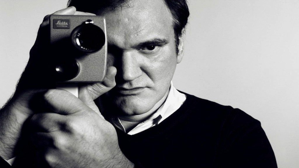 Every Movie of Quentin Tarantino, Ranked From 8 to 1