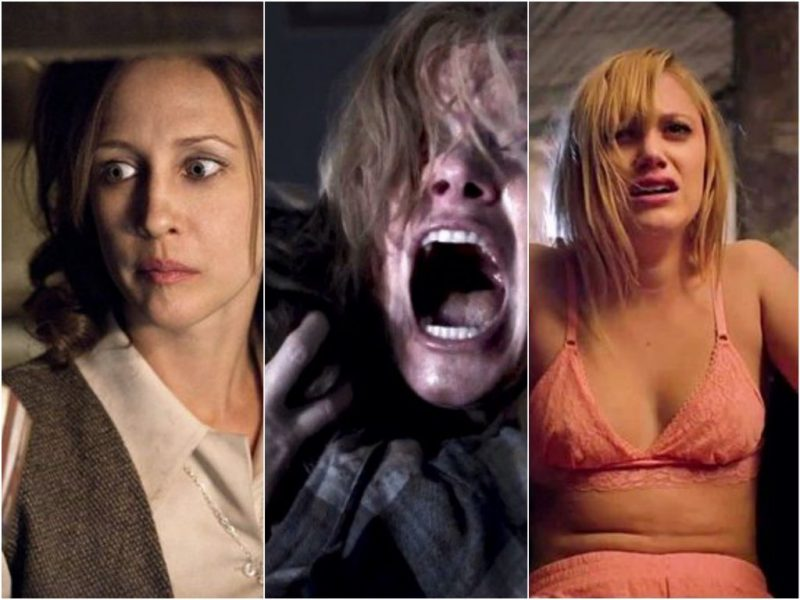 The 5 Best Horror Movies of This Decade (2010-2015) so Far !