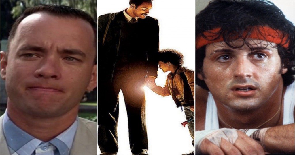The 10 Most Inspirational Movies of All Time