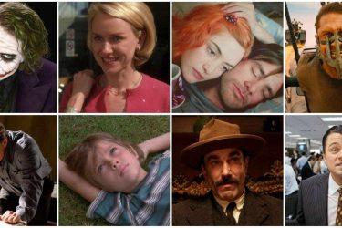 BBC Greatest Films