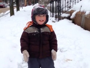 Snowfall<p>video