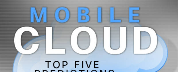 Mobile Cloud: Top 5 Predictions