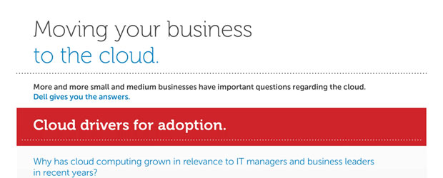 Moving your Business to the Cloud: A Step-by-step Guide