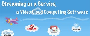 video cloud computing software